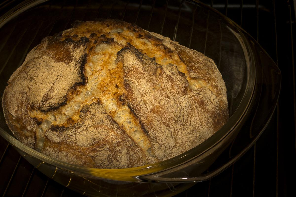 Det nemme brød